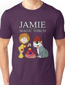 Jamie and the Magic Torch Unisex T-Shirt