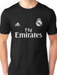 real madrid C.F. Unisex T-Shirt