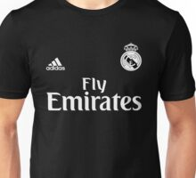real madrid C.F. Unisex T-Shirt