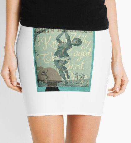 I Know Why.. Ceila Mini Skirt