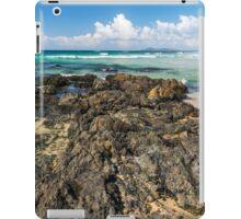 Hallidays Point NSW Australia iPad Case/Skin