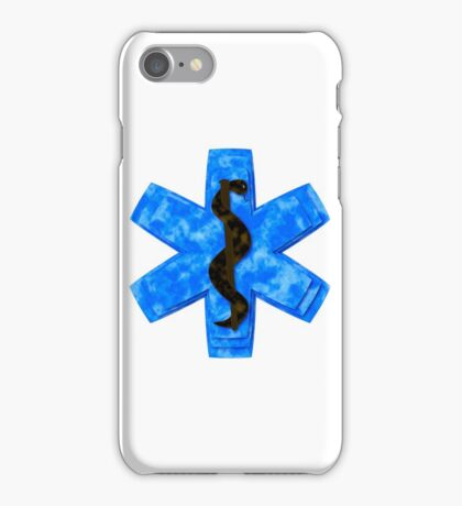 Asclepius Medicinal iPhone / Samsung Galaxy Case iPhone Case/Skin