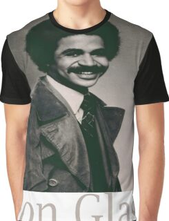 ron glass Graphic T-Shirt