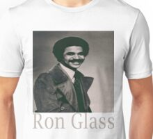 ron glass Unisex T-Shirt