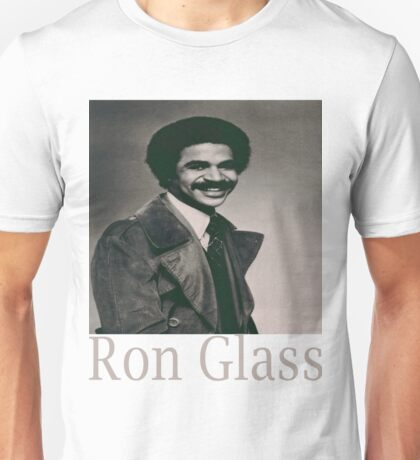 ron glass Unisex T-Shirt