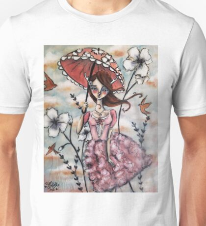 Ingrid Unisex T-Shirt