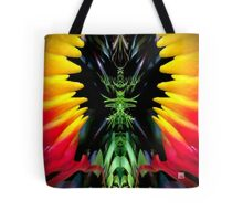 Tropical Kaleidoscapes 2 Tote Bag