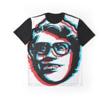 BRO SAFARI Graphic T-Shirt