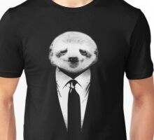 Sloth Suit Unisex T-Shirt