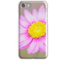 Paper Daisy iPhone Case/Skin