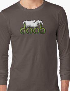 Smoke Doob Long Sleeve T-Shirt