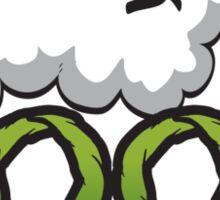 Smoke Doob Sticker