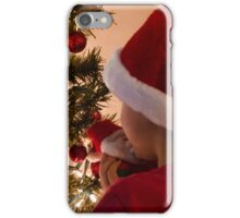 Christmas Time 2 iPhone Case/Skin