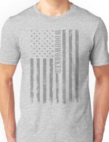 Wood working Screen Printed Super Soft T-Shirt Unisex T-Shirt