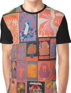 Retro Graphic T-Shirt