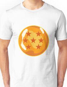 7 Ball Unisex T-Shirt