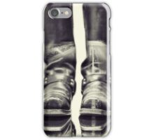 On the Road Again. iPhone Case/Skin