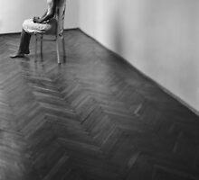 Steps by Agnieszka Gasiorek