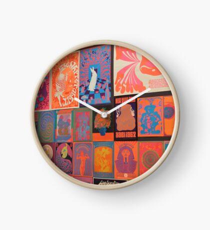 Retro Clock