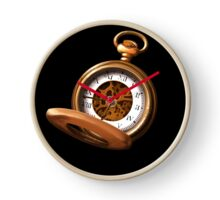 Pocket Watch - Mystery Series Clock