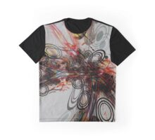 Abstract composition 228 Graphic T-Shirt