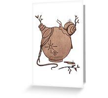 Magic Potion Greeting Card