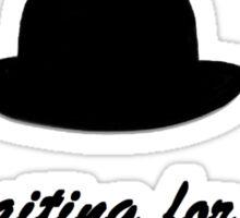 Godot Sticker