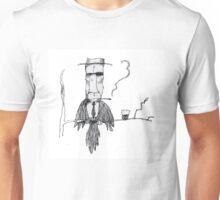 Drunk in a tree Unisex T-Shirt