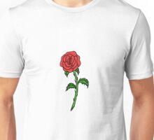 Rose For You Unisex T-Shirt