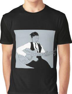 blues #7 Graphic T-Shirt