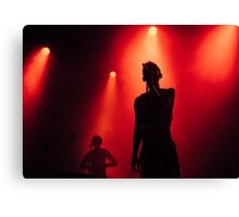 Years & Years Canvas Print