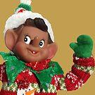 Elf  by Susan S. Kline