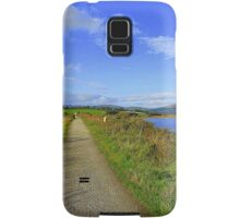The Path Of Peace.........................................Ireland Samsung Galaxy Case/Skin