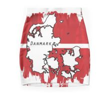 Danmark Mini Skirt