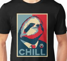 Vote Sloth Unisex T-Shirt