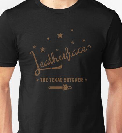 The Texas Butcher Unisex T-Shirt