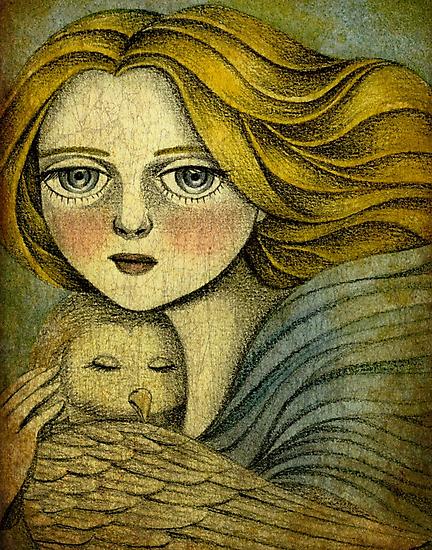 The Guardian by Amalia K