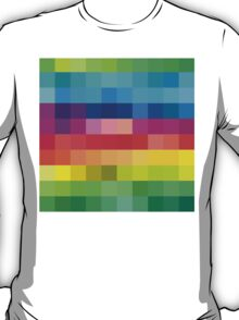 Colorful V2 T-Shirt
