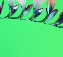 Flume Album Artwork Merch Sticker