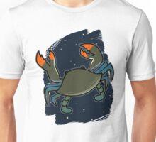 Horoscope - Cancer Unisex T-Shirt