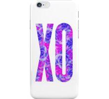 XO iPhone Case/Skin