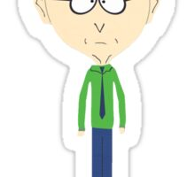 Mr. Mackey  Sticker