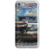 Blue Max iPhone Case/Skin