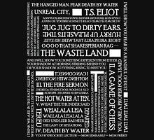 The Waste Land 2 Unisex T-Shirt