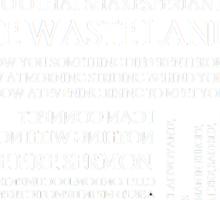 The Waste Land 2 Sticker