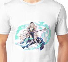 Cute Anime Mage Unisex T-Shirt