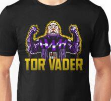 Tor Vader Unisex T-Shirt
