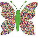 BUTTERFLY FANTASY by RainbowArt