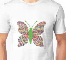 BUTTERFLY FANTASY Unisex T-Shirt
