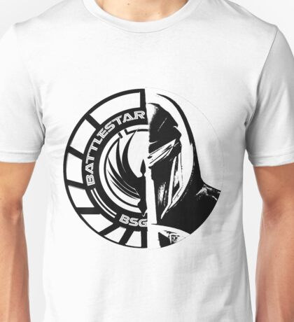 Battlestar Cylon Unisex T-Shirt